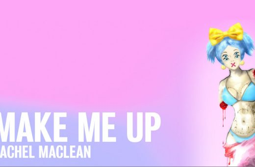 make me up rachel maclean nva hopscotch films