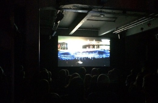 NVA's Speed of Light film premiere
