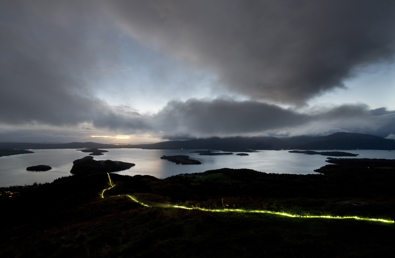 NVA's Island Drift. Image: Alan McAteer
