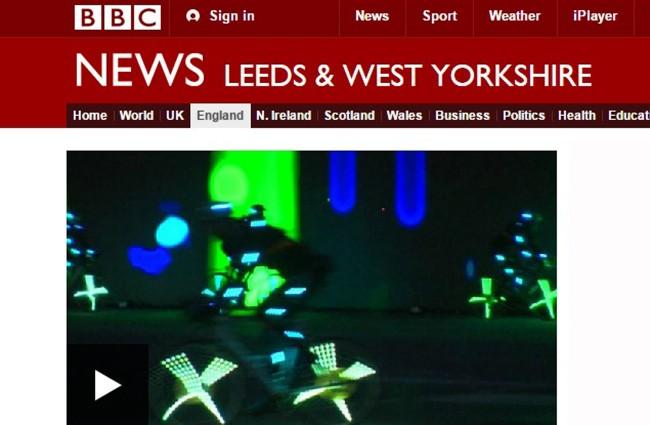 ghost peloton bbc review